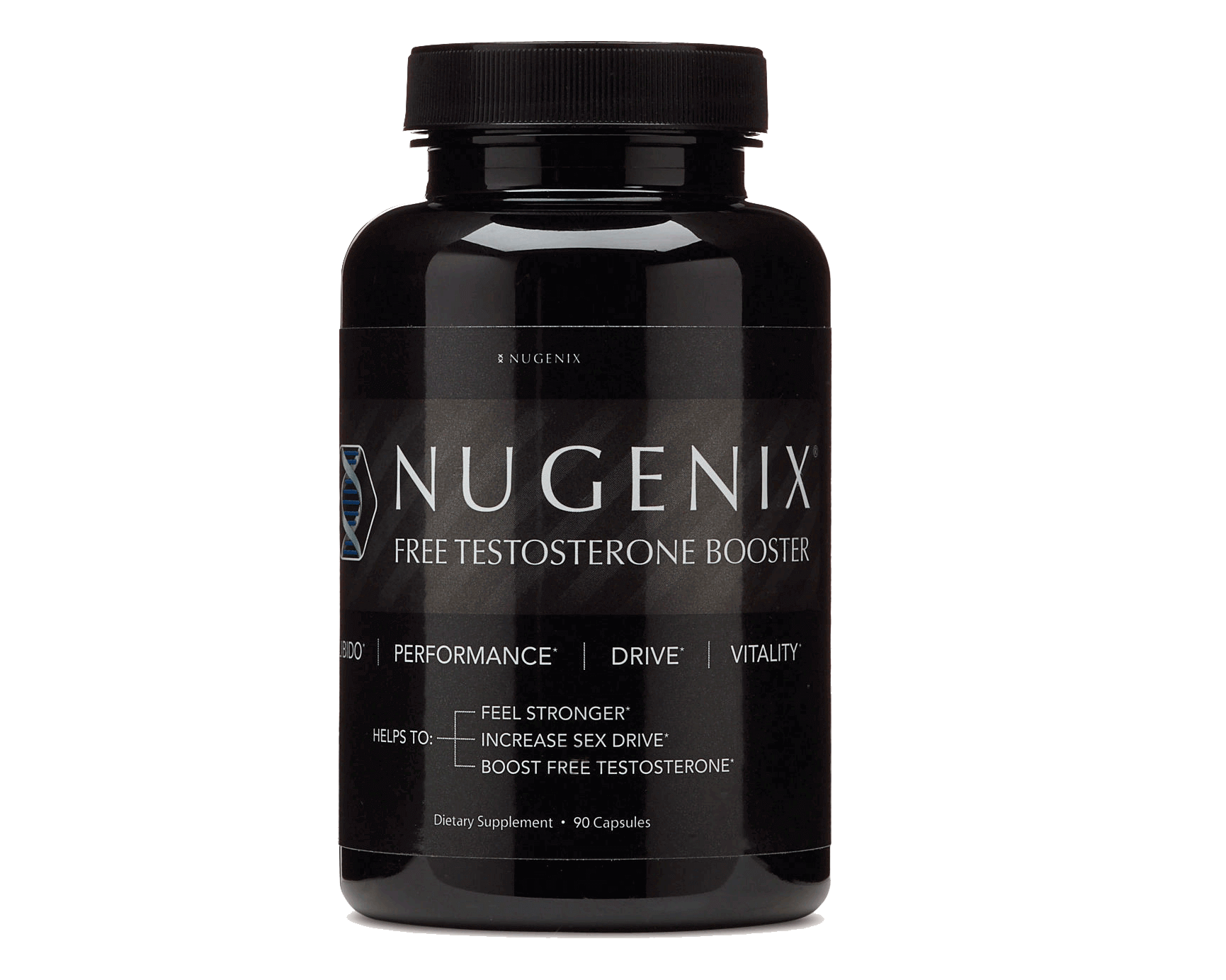 Nugenix Testosterone Booster  Review